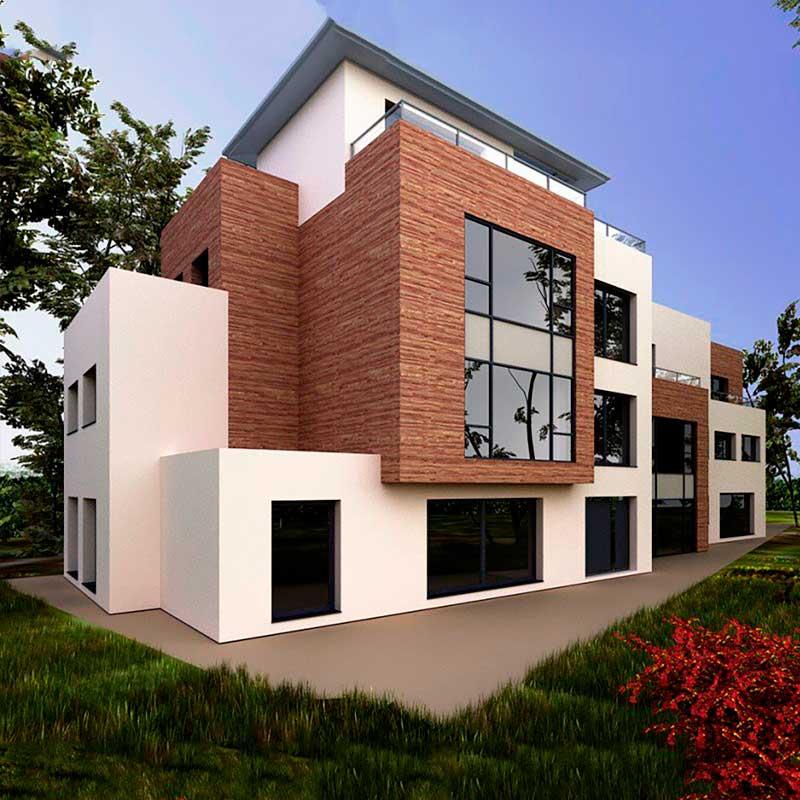 Edificio-3D