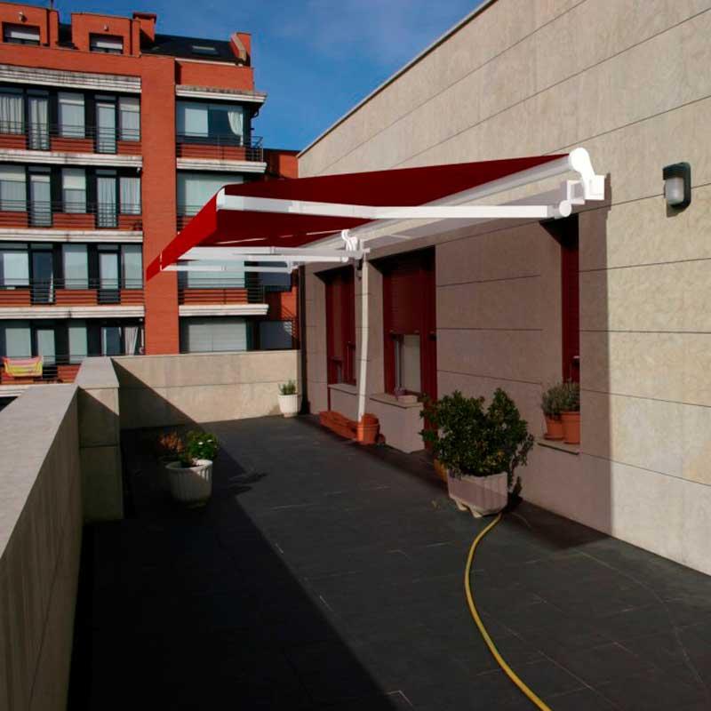 Toldo-terraza
