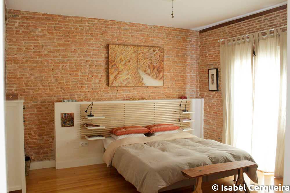 fotografía de viviendas