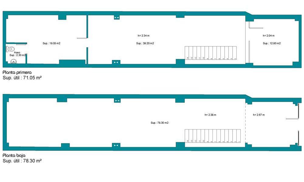 planos_arquitectónicos_local_comercial_para_reformar